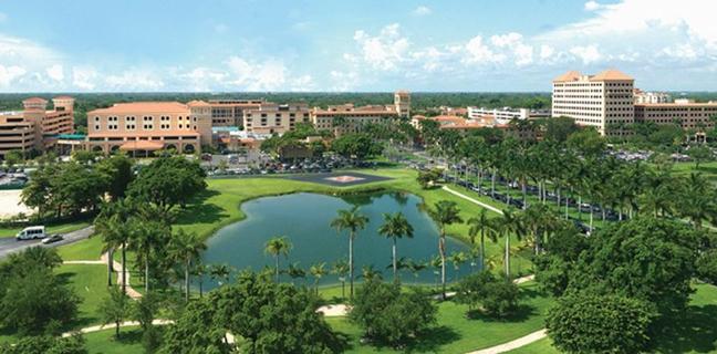 FMG Design, Inc. » Baptist Hospital of Miami hires FMG